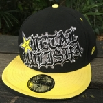 New Era Metal Mulisha x Rockstar Energy 59fifty