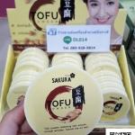 sakura tofu powder แป้งเต้าหู้