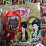 ชุดแชมพูยาจีนเร่งผมยาว By Noon แพคเกจใหม่