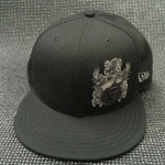 หมวก New Era Florida Marlins 59fifty Old Eng