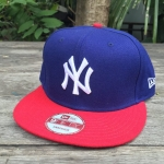 หมวก New Era MLB New York Yankees snapback