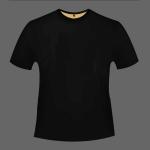 เสื้อคอกลมสีดำ 91 โหล ส่งได้ทันที