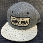 หมวก New Era Brand Logo