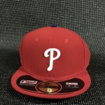 New Era MLB Philadelphia Phillies on field