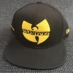 หมวก New Era Wu-Tang snapback