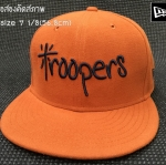 หมวก New Era GYDA Trooper 59fifty