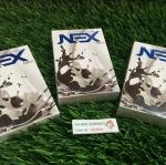 Nex Day เน็กซ์เดย์ ลดน้ำหนัก รสช็อกโกแลต ไม่ต้องออกกำลังกาย ก็ลด สูตรดื้อยา 1 กล่อง บรรจุ10ซอง