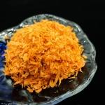 อาหารทะเลแห้ง กุ้งฝอยแดง (200g)