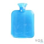 กระเป๋าน้ำร้อน A412-BL สีน้ำเงิน ขนาดใหญ่ 1.3 ลิตร