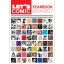 LET'S COMIC YEARBOOK 2014 - 2017
