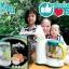 MumMom เครื่องปั่นนึ่งอาหารลูกน้อย 5in1 Baby Food Blender (แถมฟรี!ถ้วยเก็บอาหารลูกน้อย 2 ใบ) thumbnail 12