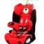 คาร์ซีท Fico เบาะรถยนต์นิรภัย รุ่น FC968 Mandara pipe bear (สำหรับเด็กอายุ 9 เดือน - 12 ปี) thumbnail 13