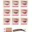 cute press Twilight Garden eye & Brow palette คิวท์ เพรส ทไวไลท์ การ์เด้น อาย แอนด์ โบรว์ พาเลทท์ thumbnail 4