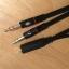 สายแปลงหูฟังมือถือ ให้ใช้กับ PC โน้ตบุ้ค Stereo Mic Audio Adapter Cable thumbnail 1