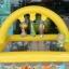 บ้านบอลยิม หนูน้อยเบบี้ Intex-48473 thumbnail 10