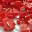 10 ชิ้น ตลับหนีบต่อสายไฟ Red ขนาด 0.5-1.5mm Crimp Terminal thumbnail 3