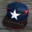 หมวก New Era Avengers Captain America thumbnail 2