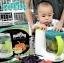 MumMom เครื่องปั่นนึ่งอาหารลูกน้อย 5in1 Baby Food Blender (แถมฟรี!ถ้วยเก็บอาหารลูกน้อย 2 ใบ) thumbnail 20