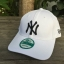 หมวก New Era New York Yankees 9forty ขาว thumbnail 1