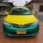 แท็กซี่มือสอง ปี 2013 เครื่อง CNG ศูนย์ รถบ้าน ขับคนเดียวตั้งแต่ป้ายแดง thumbnail 2