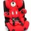 คาร์ซีท Fico เบาะรถยนต์นิรภัย รุ่น FC968 Mandara pipe bear (สำหรับเด็กอายุ 9 เดือน - 12 ปี) thumbnail 4