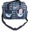 กระเป๋าสัมภาระคุณแม่ลายรถเข็น (ขนาด17x41x30cm) thumbnail 17