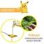 Cathy Doll Pokemon Edition AA Matte Powder Cushion Oil Control SPF50 PA+++ เคที่ดอลล์ โปเกมอน อิดิชั่น เอเอแมทท์ พาวเดอร์ คูชั่น ออยล์ คอนโทรล เอสพีเอฟ50 พีเอ+++ thumbnail 7