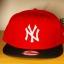 หมวก New Era NY New York Yankees Snapback thumbnail 1