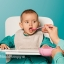 ชุดช้อนป้อนอาหารเด็กพร้อมฝาปิด MAM Heat Sensitive Spoons&Cover [6เดือนขึ้นไป] thumbnail 3