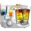 เครื่องนึ่งพร้อมปั่นอาหารเสริมเด็ก QOOC รุ่น Tankless thumbnail 8
