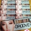 Mistine Groove Complete Eye Palette มิสทีน กรูฟว์ คอมพลีท อายพาเลท thumbnail 1