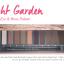 cute press Twilight Garden eye & Brow palette คิวท์ เพรส ทไวไลท์ การ์เด้น อาย แอนด์ โบรว์ พาเลทท์ thumbnail 3