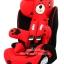 คาร์ซีท Fico เบาะรถยนต์นิรภัย รุ่น FC968 Mandara pipe bear (สำหรับเด็กอายุ 9 เดือน - 12 ปี) thumbnail 8