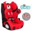คาร์ซีท Fico เบาะรถยนต์นิรภัย รุ่น FC968 Mandara pipe bear (สำหรับเด็กอายุ 9 เดือน - 12 ปี) thumbnail 1