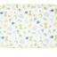 ผ้ารองฉี่เด็กสองด้าน คอตตอน+ขนหนู 50x70ซม.mom&care thumbnail 6