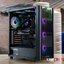 แรงเหลือๆ ลงตัวทุกส่วน ! : CORE I7-10700F / RTX 3060 / B560M / Ram 16GB 3200MHz / SSD M.2 512GB / 750W / SILVERSTONE PF360 AIO ARGB