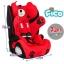 คาร์ซีท Fico เบาะรถยนต์นิรภัย รุ่น FC968 Mandara pipe bear (สำหรับเด็กอายุ 9 เดือน - 12 ปี) thumbnail 3