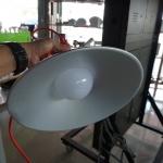 TidaTIDA LED HIGH BAY 50W สินค้า มี มอก. Line ID : @LEDThailand