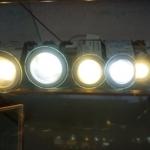 TIDA LED PANEL - 220V สินค้า มี มอก. Line ID : @LEDThailand