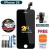 หน้าจอ iPhone 5S พร้อมทัสกรีน (Black)