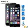 ฟิลม์กระจก iPhone 7 Plus / 7S Plus TPG UC 9H COMMY (กระจกหน้า+กันรอยหลัง)