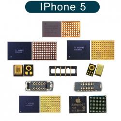 อะไหล่ IC iPhone 5