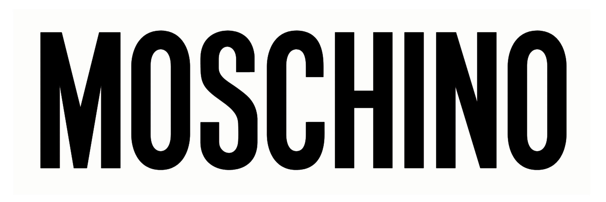 ผลการค้นหารูปภาพสำหรับ MOSCHINO logo