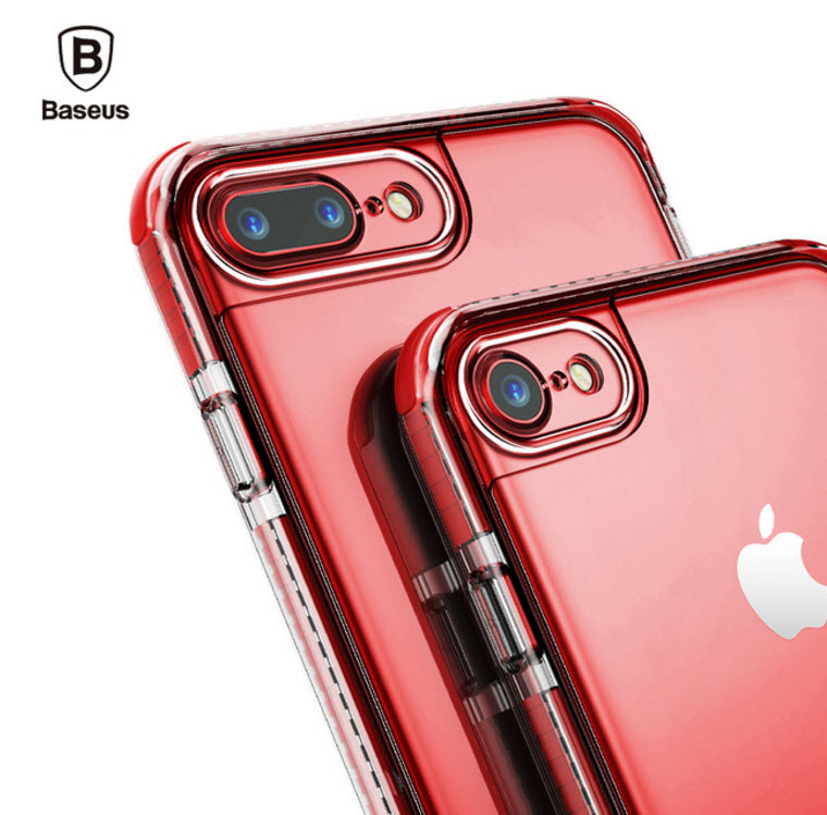 Baseus Shockproof Armor Case iPhone 7