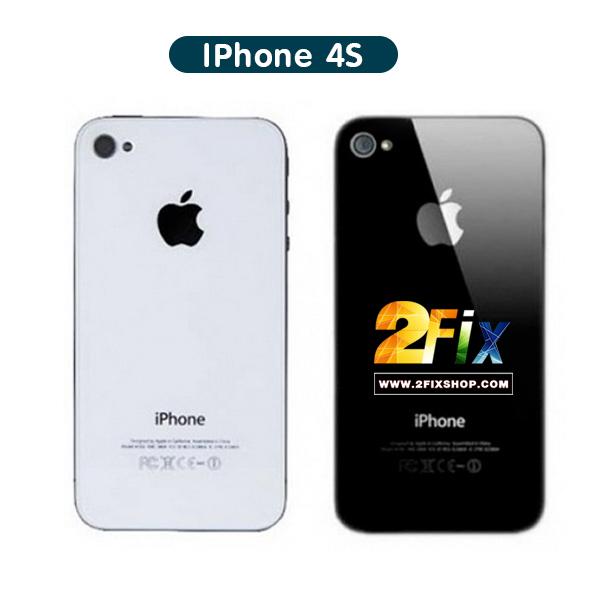 ฝาหลัง iPhone 4S