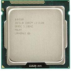 CPU i3-2100 3.1Ghz