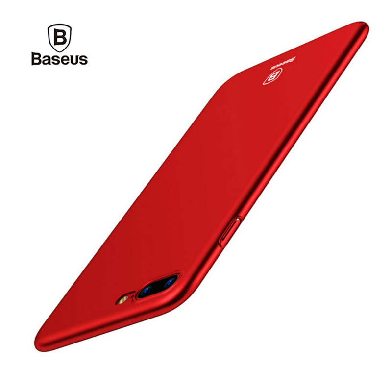 Baseus Luxury Ultra Thin Slim Cover iPhone 5 5S SE