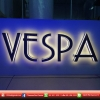VESPA งานสวย ดีไซน์เก๋ รับทำป้าย LED Neon Flex ตามสไตล์ลูกค้า