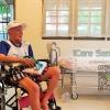 รีวิวการดูแลผู้สูงอายุติดเตียง By iCare Seniors Home