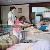 ออกกำลังกายพิชิตพุง สำหรับผู้สูงอายุ By iCare Seniors Home